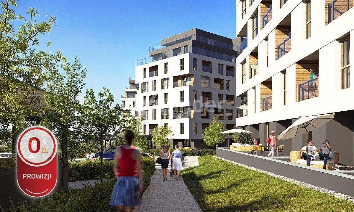 Mieszkanie trzypokojowe na sprzedaż Rzeszów, Henryka Wieniawskiego  56m2 Foto 3