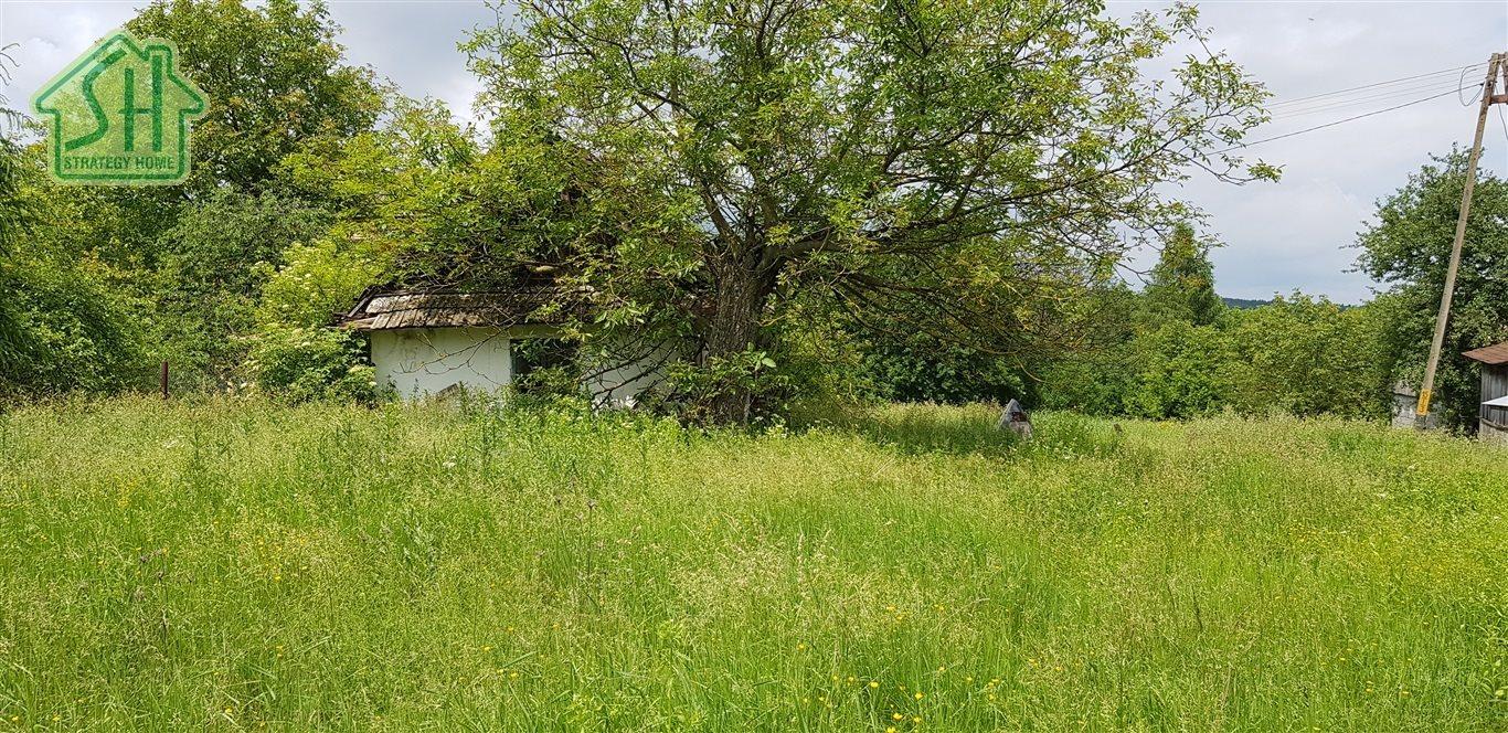 Działka budowlana na sprzedaż Przemyśl, Witoszyńce  1150m2 Foto 7