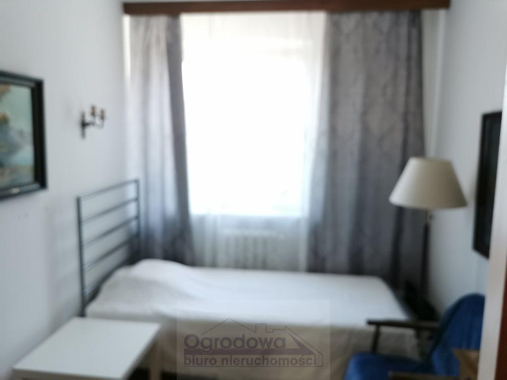 Mieszkanie trzypokojowe na sprzedaż Warszawa, Mokotów, Stegny, Barcelońska  56m2 Foto 2