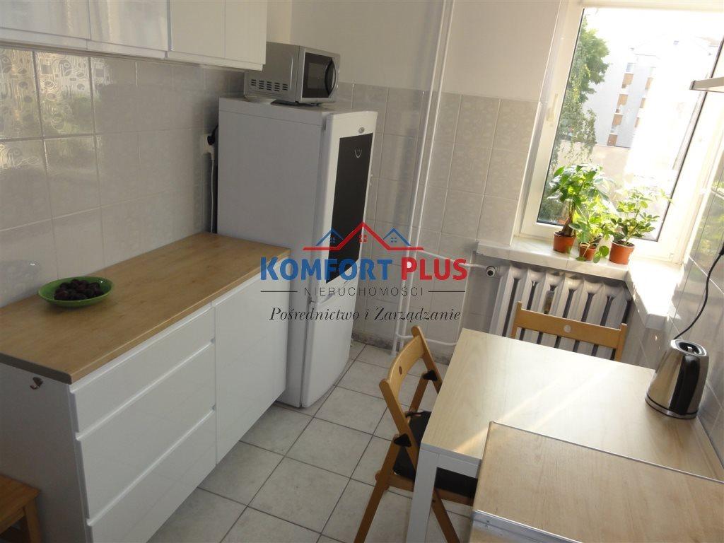 Mieszkanie dwupokojowe na wynajem Toruń, Bydgoskie Przedmieście, Rybaki  50m2 Foto 5