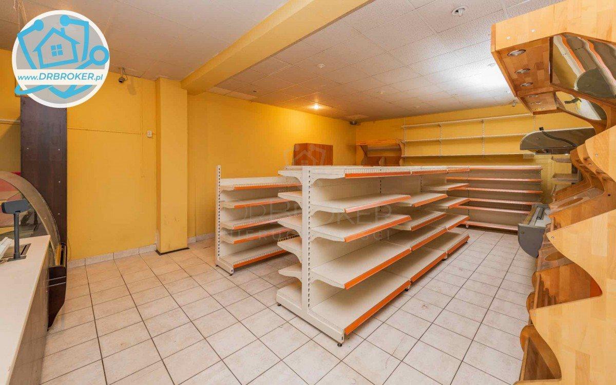 Lokal użytkowy na sprzedaż Białystok, Piaski  70m2 Foto 2