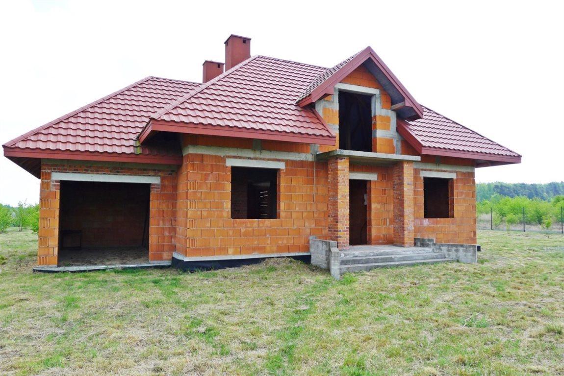 Dom na sprzedaż Dzierżązna  269m2 Foto 2
