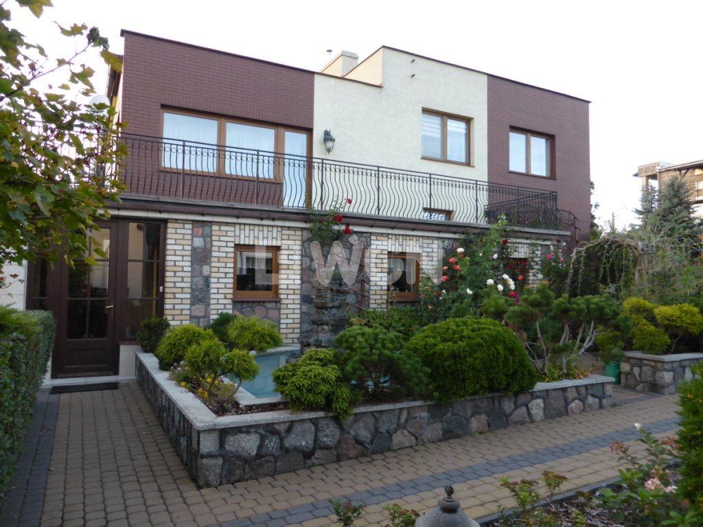 Dom na sprzedaż Starogard Gdański, Osiedle Rzemieślnicze, Osiedle Rzemieślnicze  290m2 Foto 1