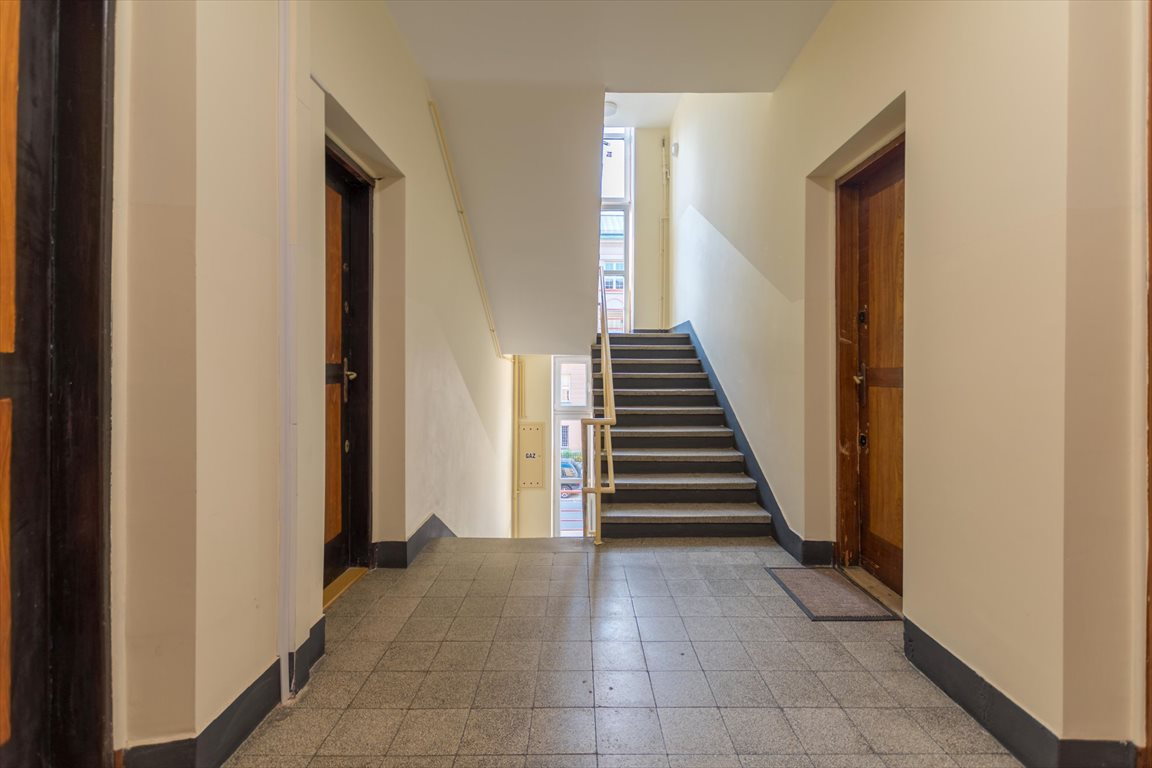 Mieszkanie trzypokojowe na sprzedaż Warszawa, Mokotów, Narbutta  101m2 Foto 11