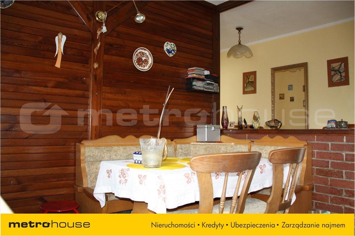 Mieszkanie trzypokojowe na wynajem Olsztyn, Osiedle Jaroty, Witosa  74m2 Foto 9