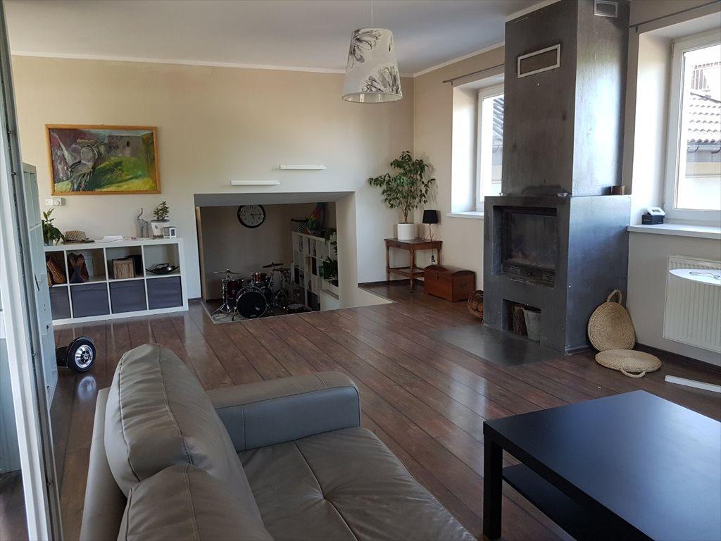 Mieszkanie trzypokojowe na sprzedaż Częstochowa, Lisiniec  128m2 Foto 1