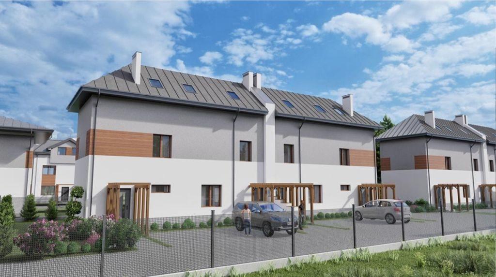 Mieszkanie czteropokojowe  na sprzedaż Marki, Wesoła  100m2 Foto 5