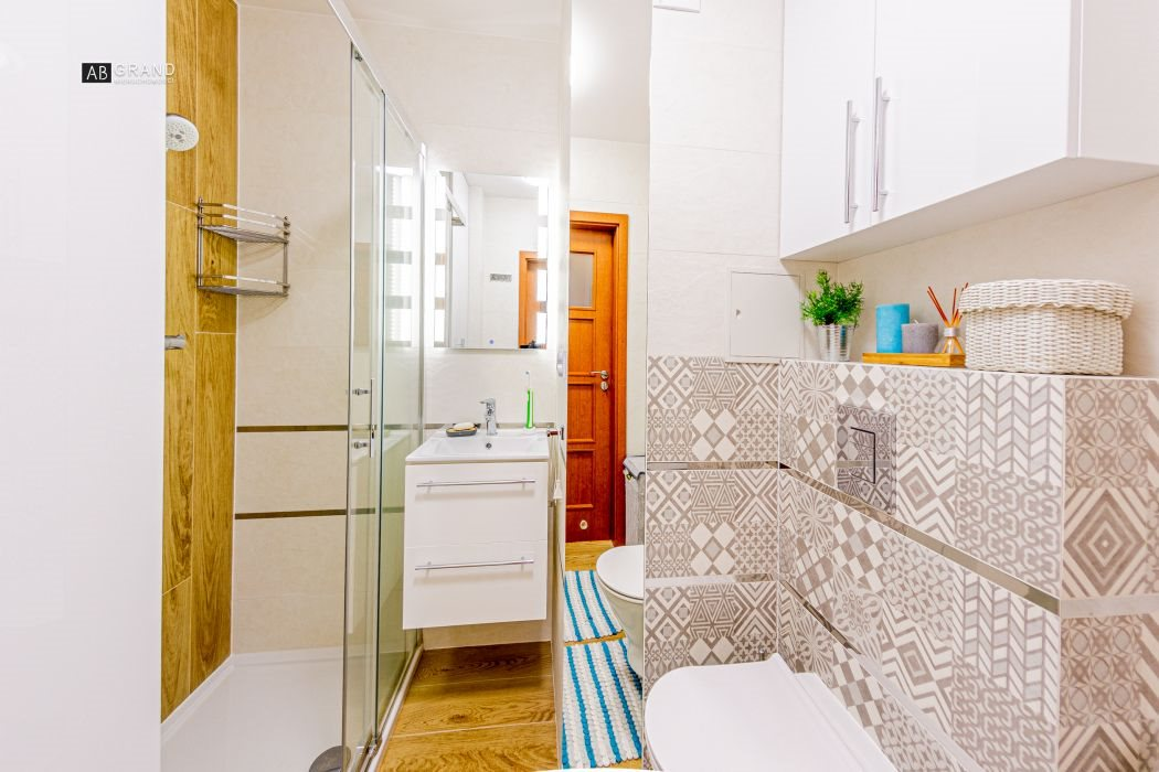 Mieszkanie trzypokojowe na sprzedaż Białystok, Wysoki Stoczek, Dworska  48m2 Foto 1