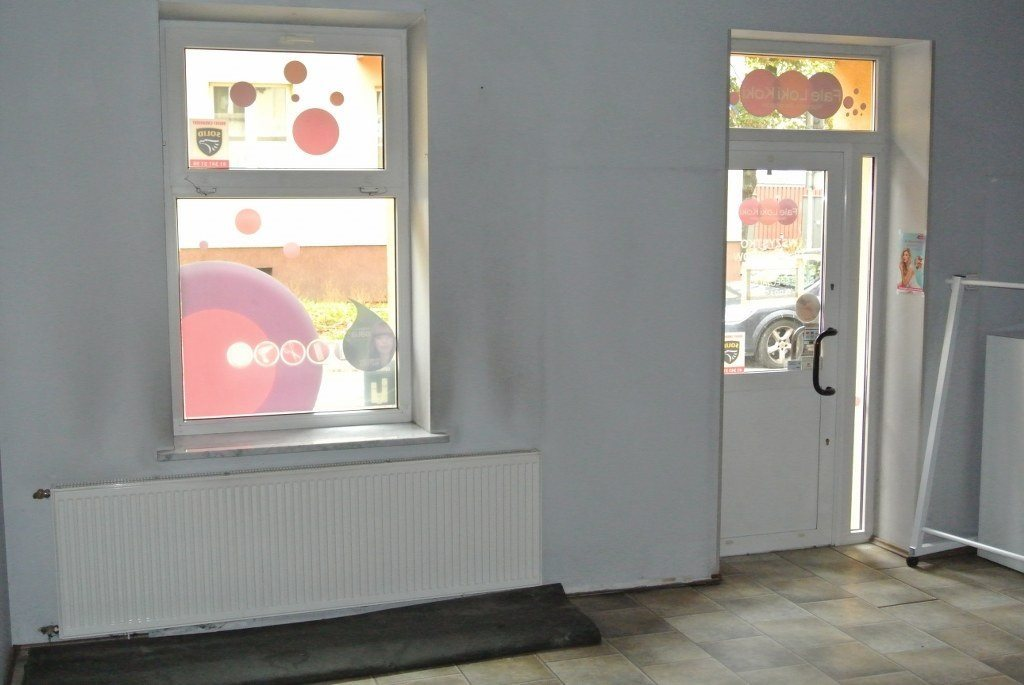 Lokal użytkowy na wynajem Kielce, Centrum, Wspólna  67m2 Foto 4