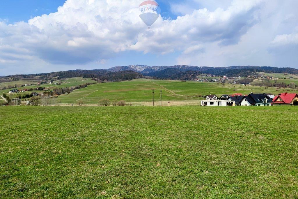 Działka rolna na sprzedaż Grywałd  8096m2 Foto 13