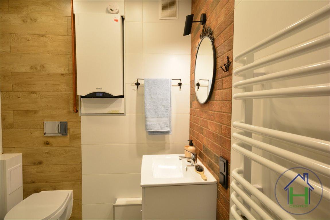 Mieszkanie na wynajem Katowice, Centrum, Floriana  90m2 Foto 6