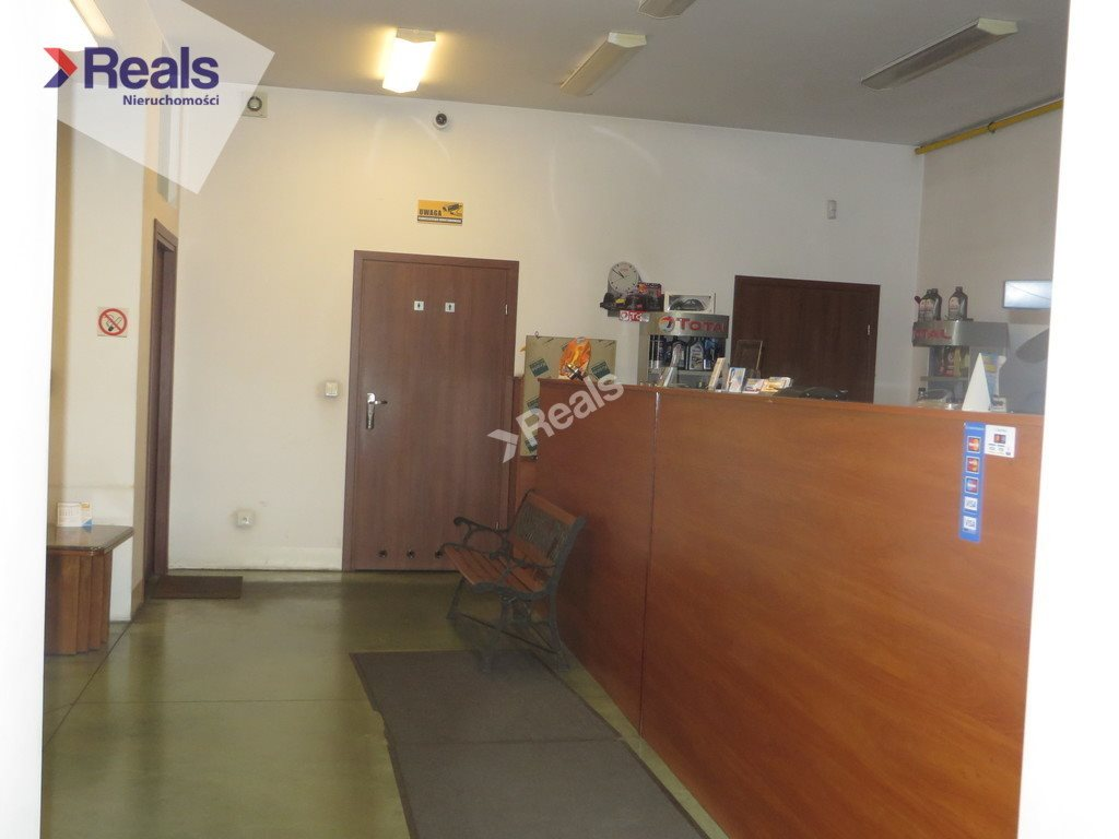 Lokal użytkowy na sprzedaż Raszyn  600m2 Foto 6