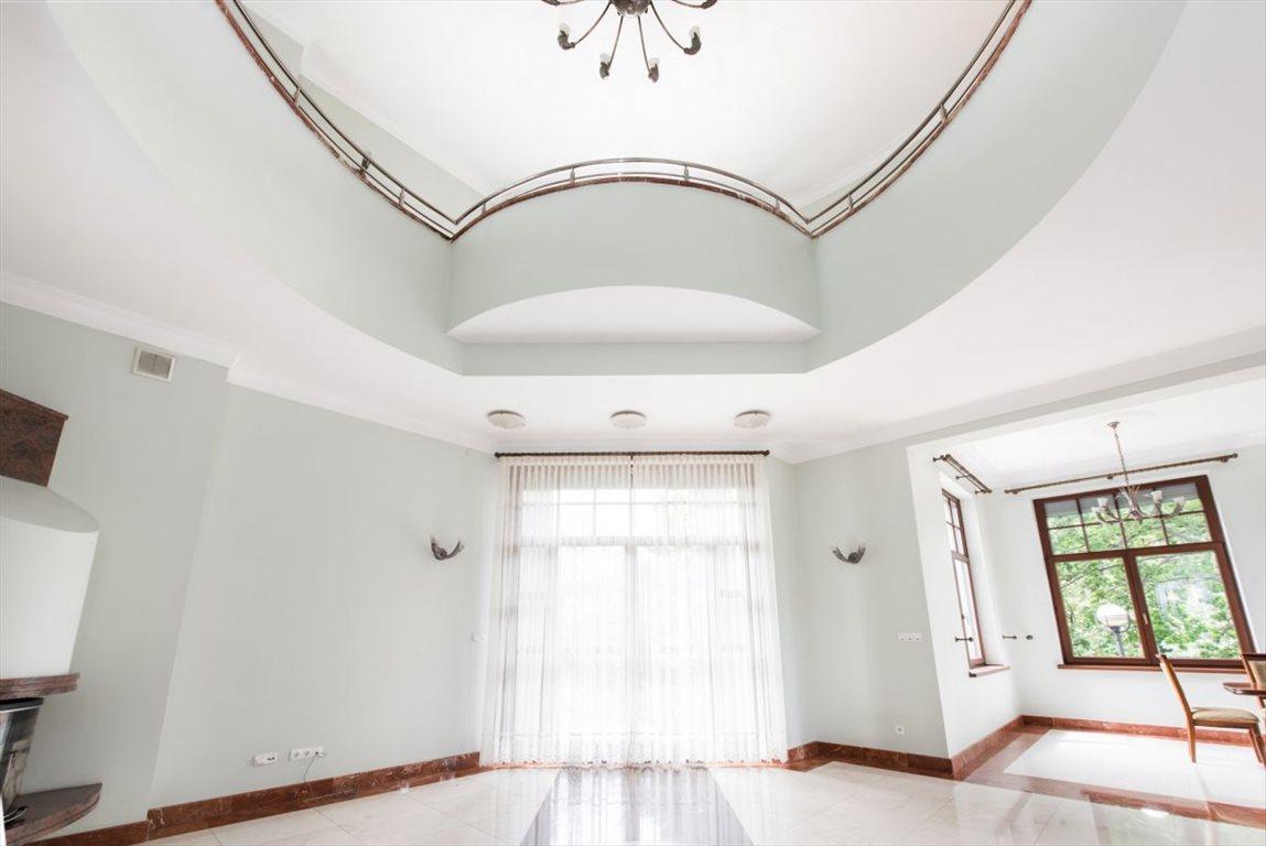 Dom na wynajem Konstancin-Jeziorna, Klarysew  550m2 Foto 7