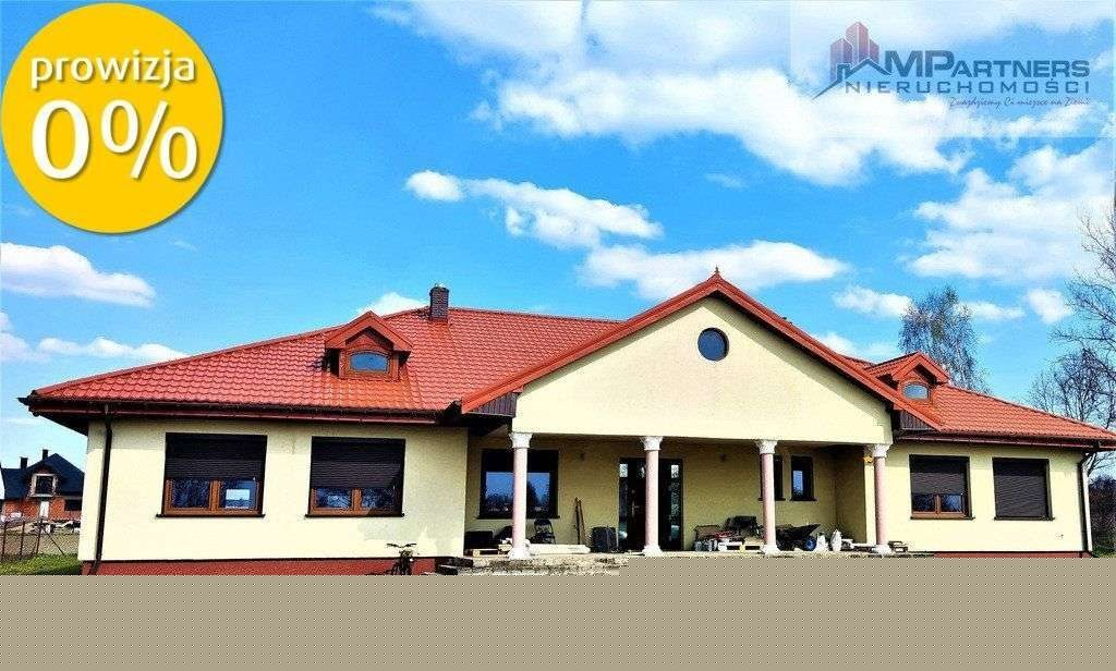 Dom na sprzedaż Aleksandrów Łódzki  250m2 Foto 9