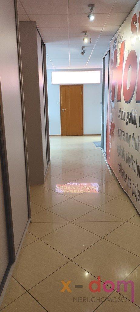 Lokal użytkowy na wynajem Kielce  111m2 Foto 11