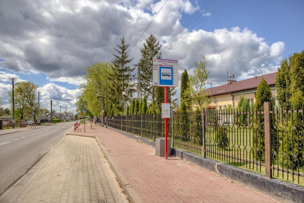 Działka budowlana na sprzedaż Nowe Załubice, Opolska  757m2 Foto 8