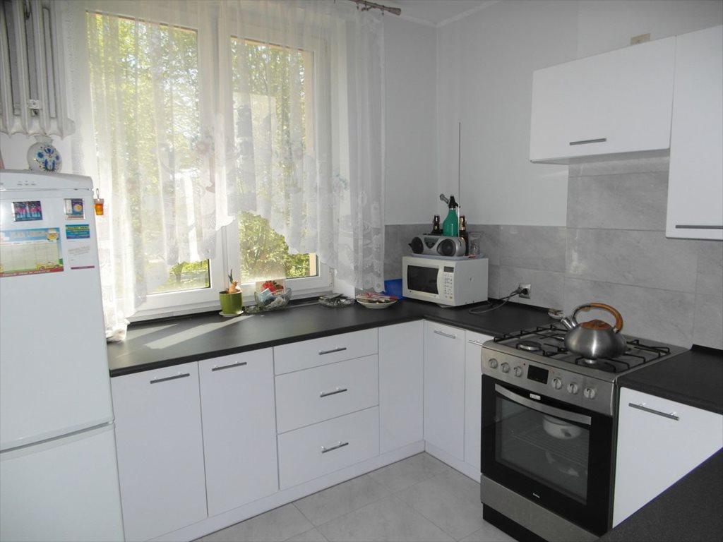 Mieszkanie dwupokojowe na sprzedaż Grudziądz  48m2 Foto 4
