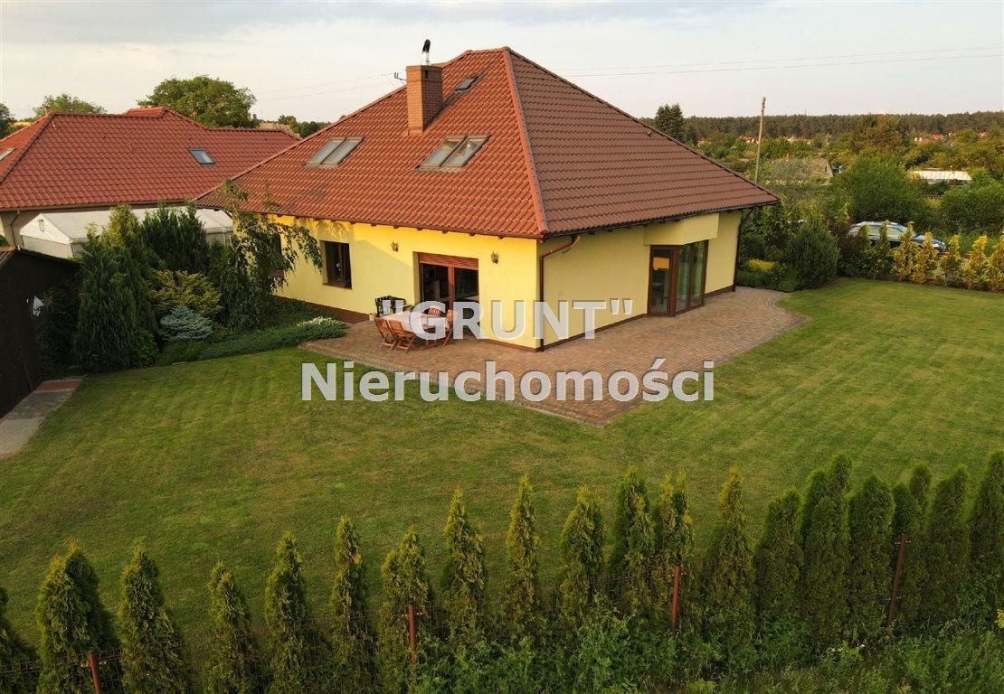 Dom na sprzedaż Piła, Podlasie  258m2 Foto 1