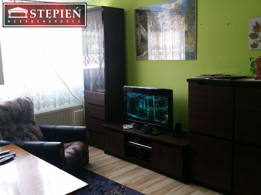Mieszkanie dwupokojowe na sprzedaż Jeżów Sudecki  45m2 Foto 1