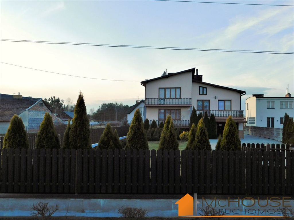 Dom na sprzedaż Tuszów Narodowy, Tuszów Narodowy  216m2 Foto 3