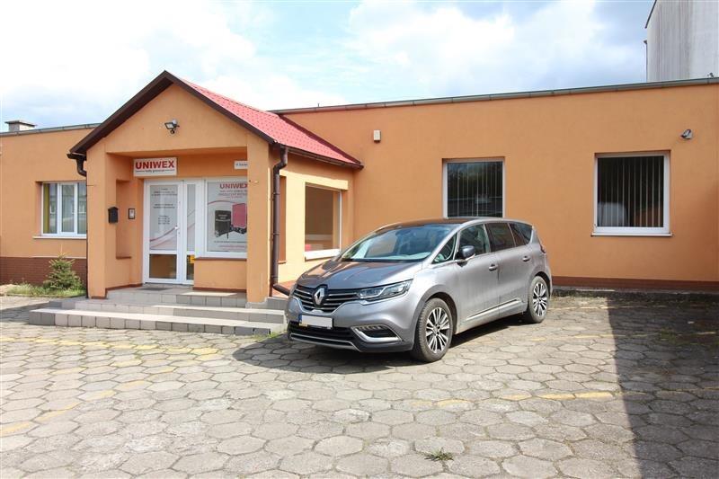 Lokal użytkowy na wynajem Elbląg, Łęczycka  380m2 Foto 2