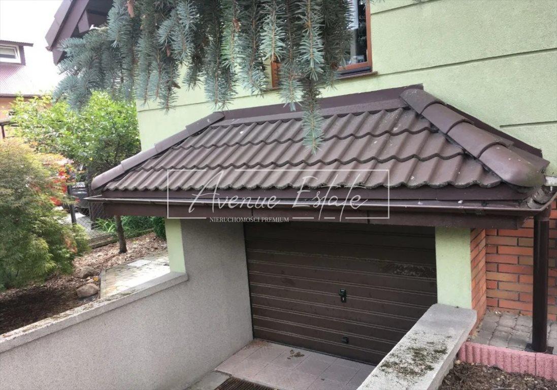Dom na wynajem Warszawa, Ursynów  280m2 Foto 4
