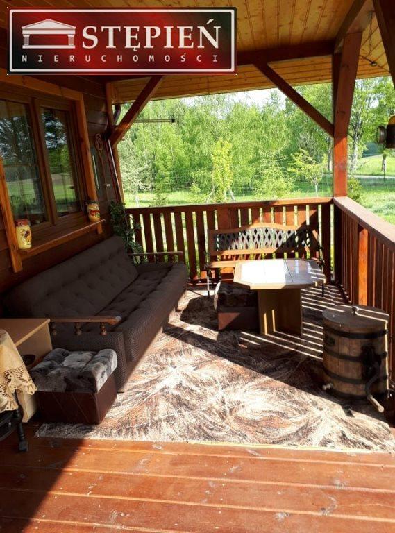 Dom na sprzedaż Radomyśl  120m2 Foto 5