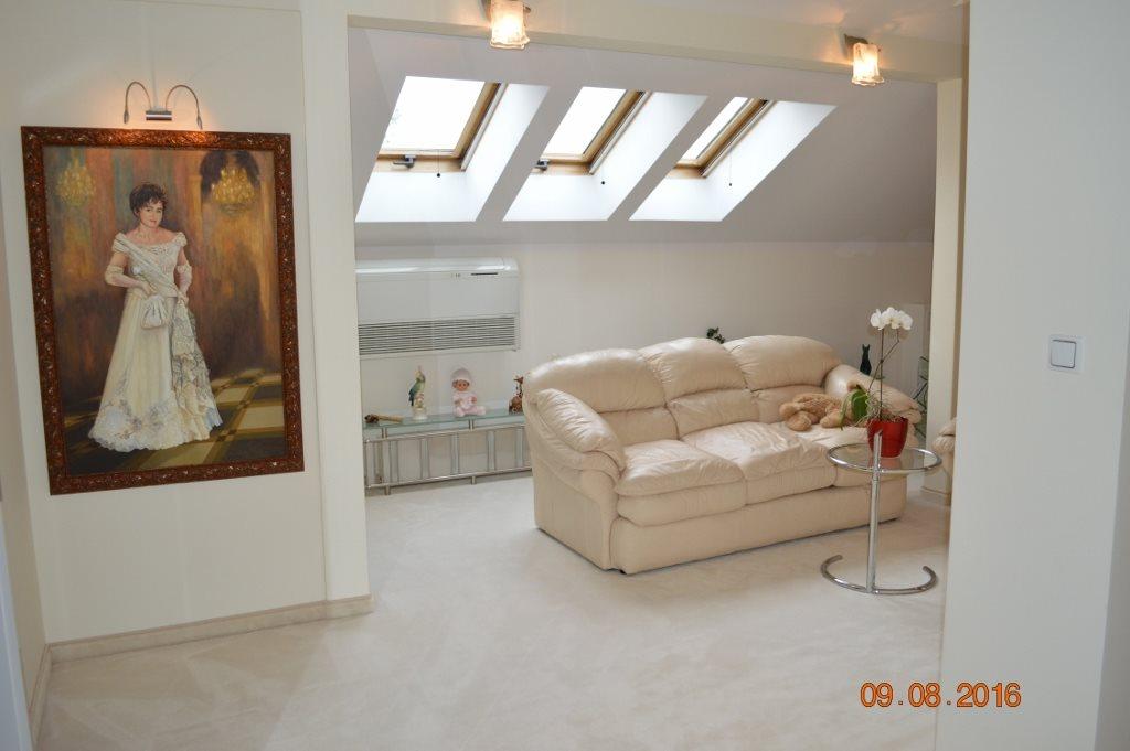 Dom na sprzedaż Warszawa, Wilanów  490m2 Foto 5