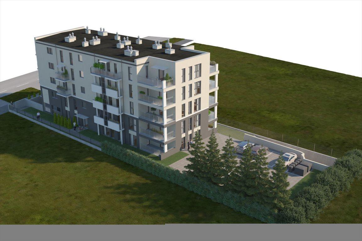 Mieszkanie trzypokojowe na sprzedaż Poznań, Jeżyce, Winiary  58m2 Foto 4