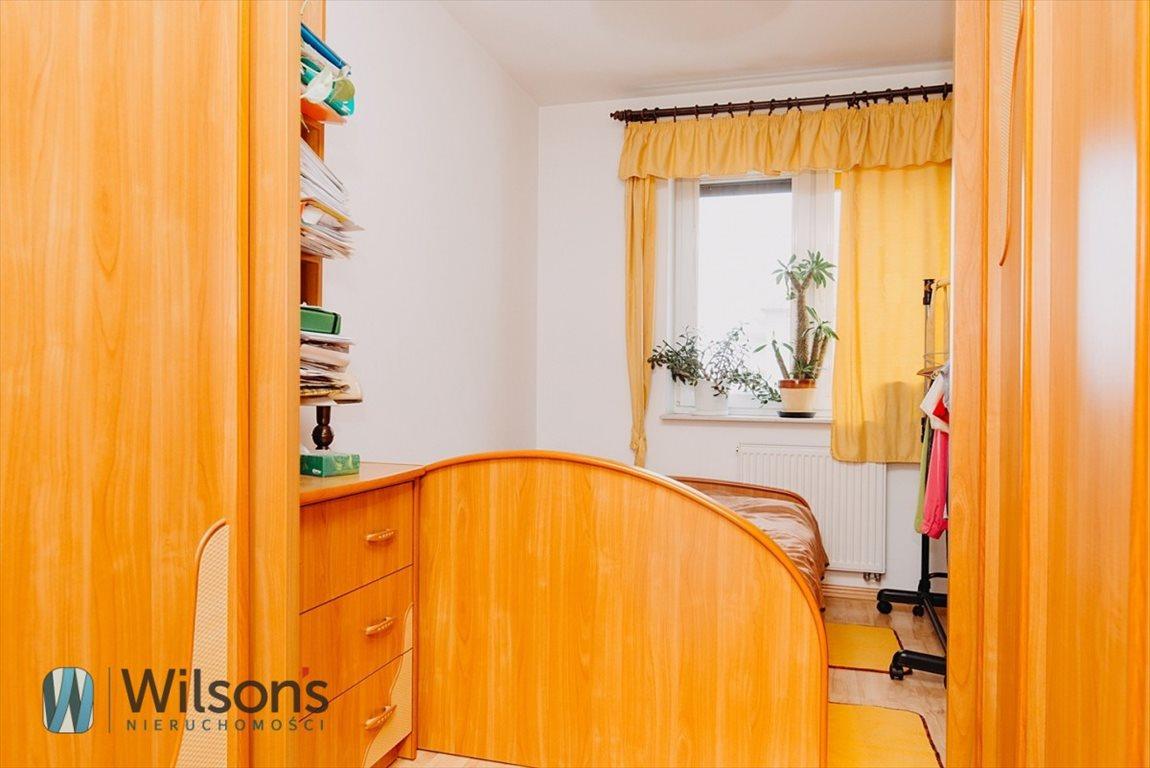 Mieszkanie czteropokojowe  na sprzedaż Warszawa, Ursus Skorosze, Skoroszewska  89m2 Foto 8