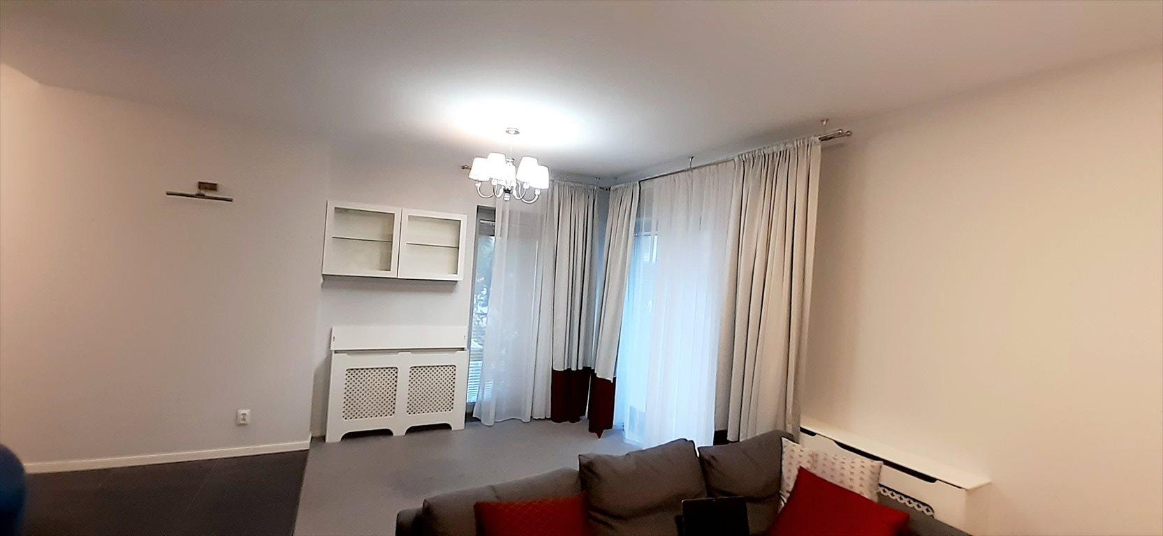 Mieszkanie dwupokojowe na sprzedaż Warszawa, Mokotów, Stanisława Żaryna  52m2 Foto 4