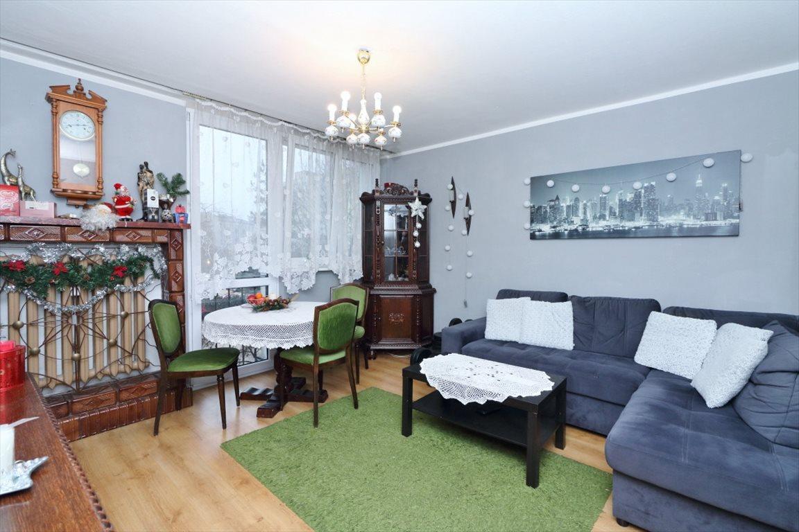 Mieszkanie trzypokojowe na sprzedaż Warszawa, Praga-Północ, Wiosenna  47m2 Foto 2