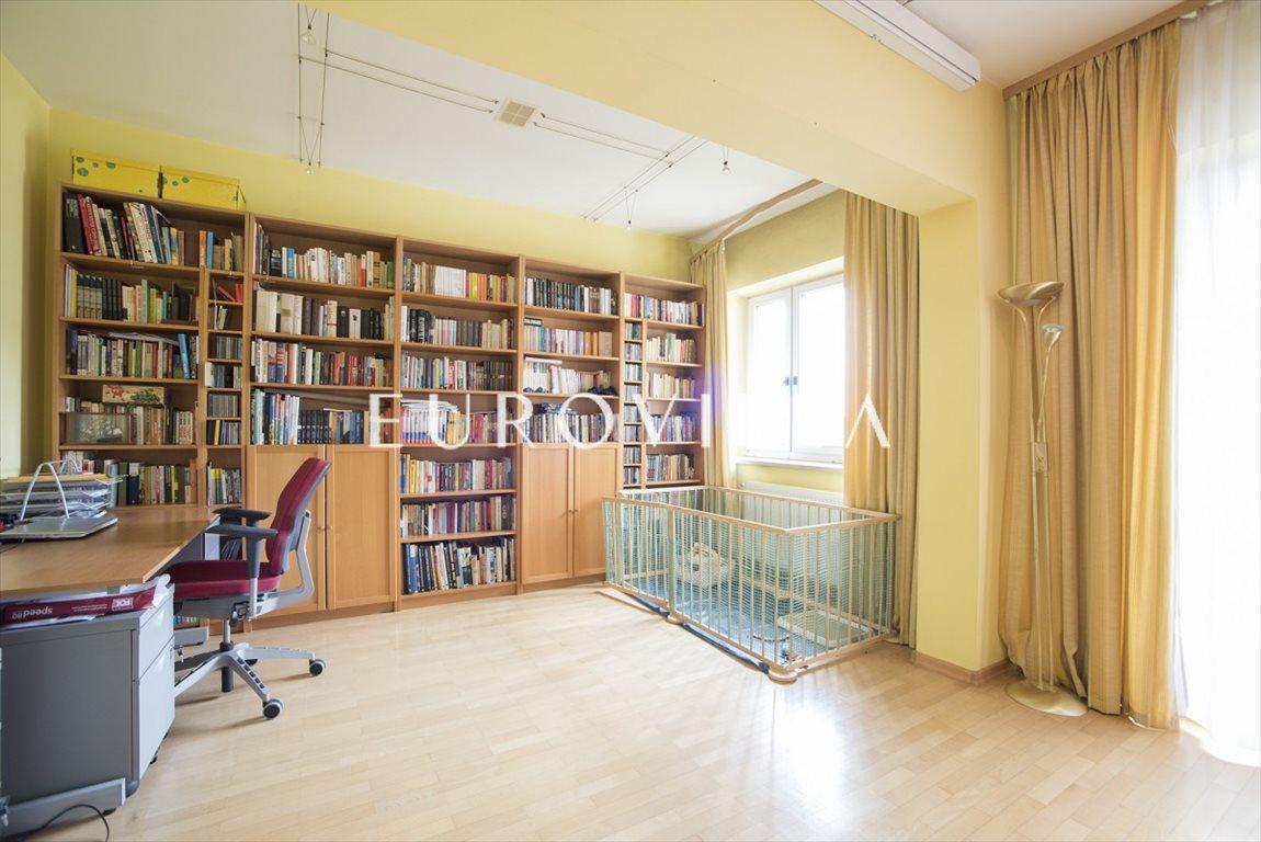 Mieszkanie na sprzedaż Warszawa, Ursynów Kabaty, Romualda Mielczarskiego  196m2 Foto 7