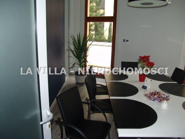 Mieszkanie czteropokojowe  na sprzedaż Poznań, Centrum  161m2 Foto 9