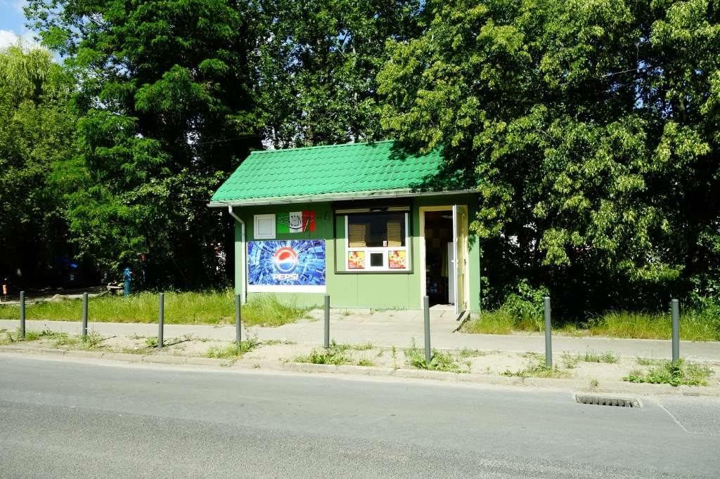 Lokal użytkowy na sprzedaż Poznań, Stare Miasto, Św. Rocha  18m2 Foto 6