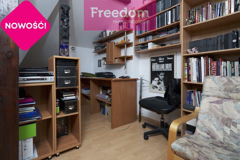 Mieszkanie czteropokojowe  na sprzedaż Olsztyn, Pieczewo, Władysława Gębika  102m2 Foto 6