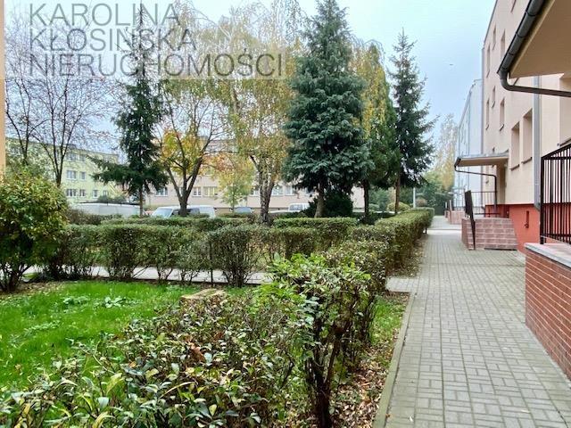 Mieszkanie trzypokojowe na sprzedaż Wrocław, Wrocław-Fabryczna, Honoriusza Balzaka  57m2 Foto 1