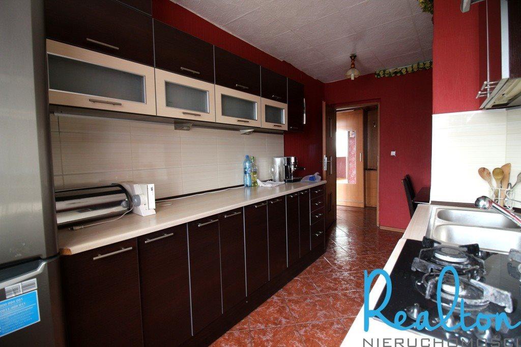 Mieszkanie trzypokojowe na sprzedaż Ruda Śląska, Górnośląska  63m2 Foto 1