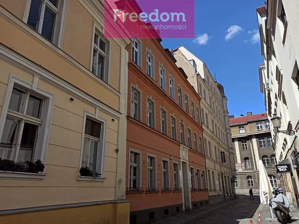 Lokal użytkowy na sprzedaż Poznań, Stare Miasto, Szkolna  214m2 Foto 1