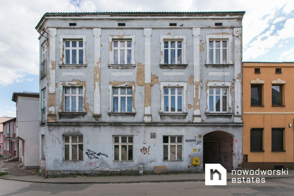 Lokal użytkowy na wynajem Chrzanów, 29 Listopada  137m2 Foto 3