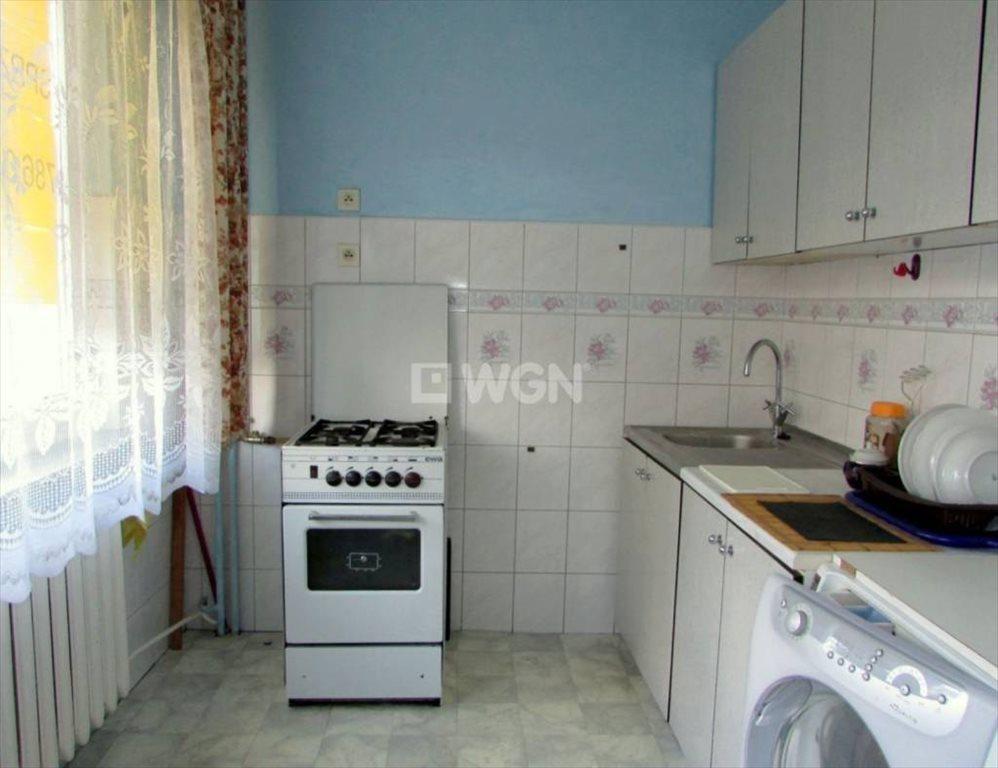 Mieszkanie dwupokojowe na sprzedaż Rzeszów, Baranówka, Osmeckiego  48m2 Foto 5