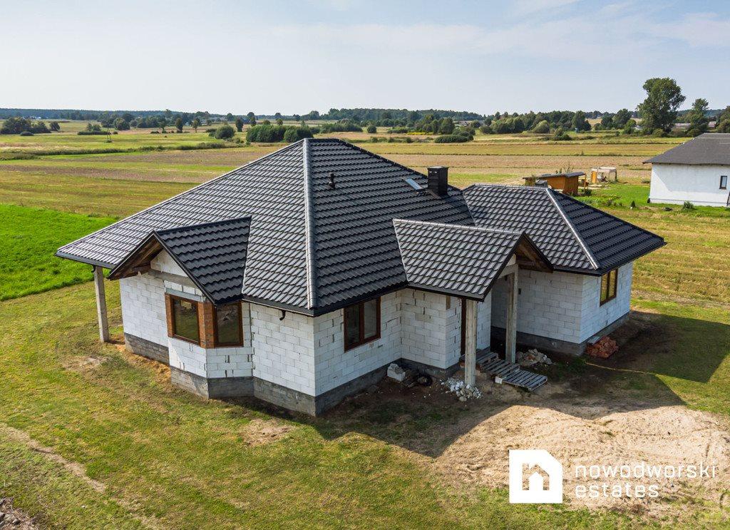 Dom na sprzedaż Chomętów-Socha  10510m2 Foto 9