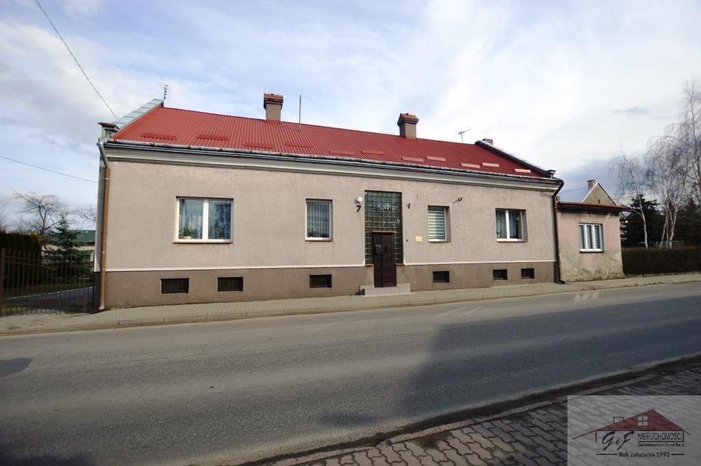 Dom na sprzedaż Przemyśl, gen. Jakuba Jasińskiego  178m2 Foto 4