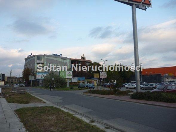 Działka inwestycyjna na sprzedaż Warszawa, Włochy  676m2 Foto 2