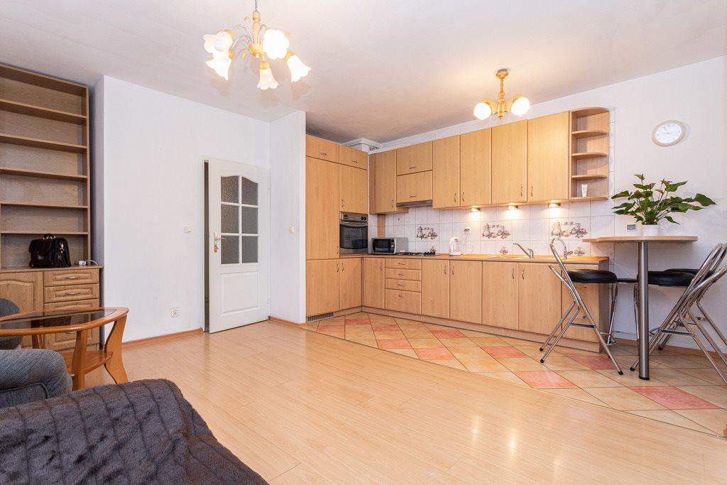 Mieszkanie dwupokojowe na sprzedaż Warszawa, Mokotów, Czerniaków, Bluszczańska  39m2 Foto 1