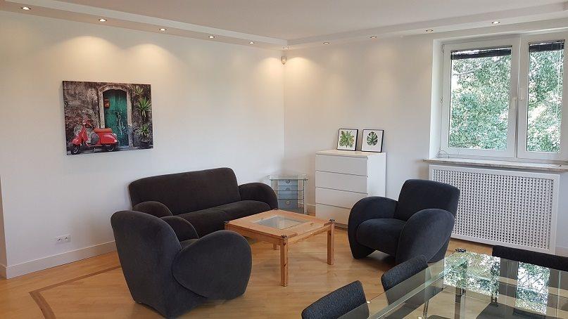 Mieszkanie trzypokojowe na sprzedaż Warszawa, Praga-Południe, Marokańska  83m2 Foto 3