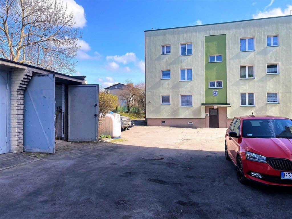 Garaż na sprzedaż Koszalin, Partyzantów  16m2 Foto 6