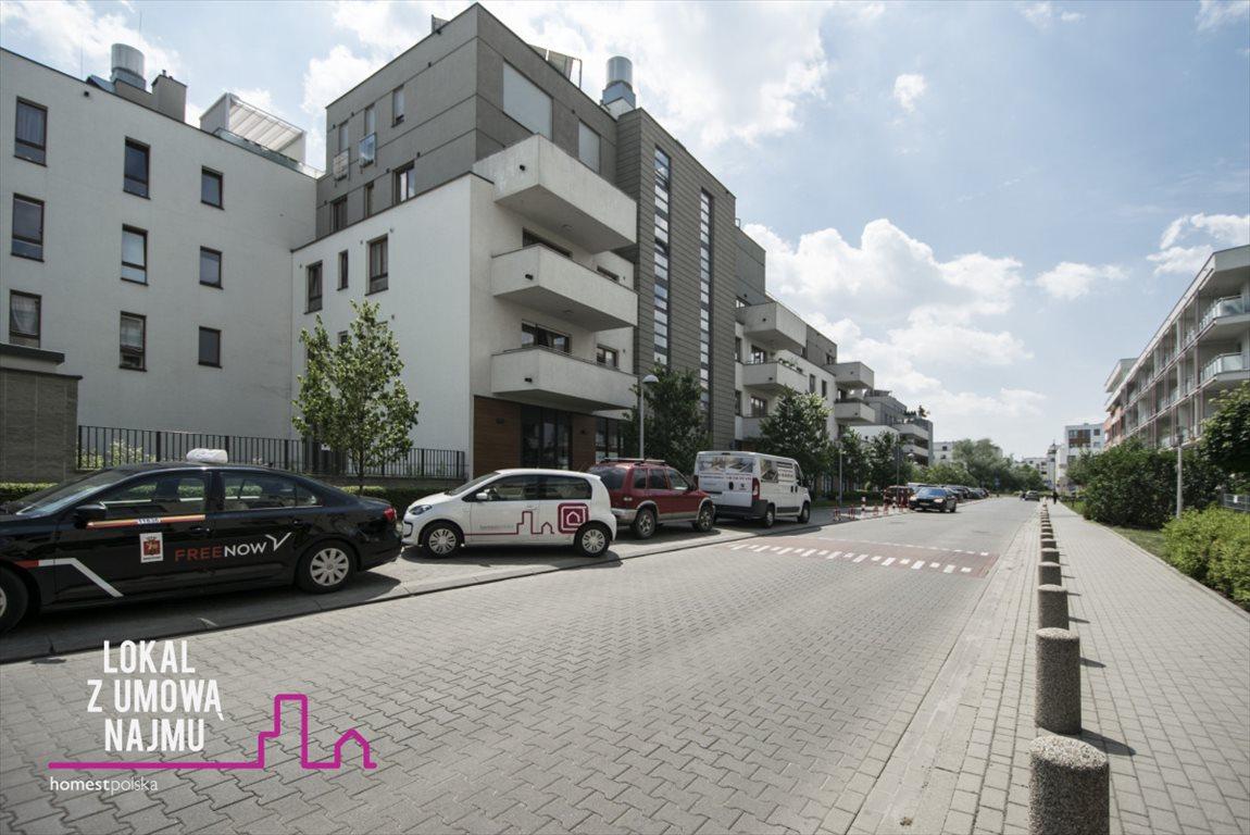 Lokal użytkowy na sprzedaż Warszawa, Wilanów, Aleja Rzeczypospolitej  136m2 Foto 9