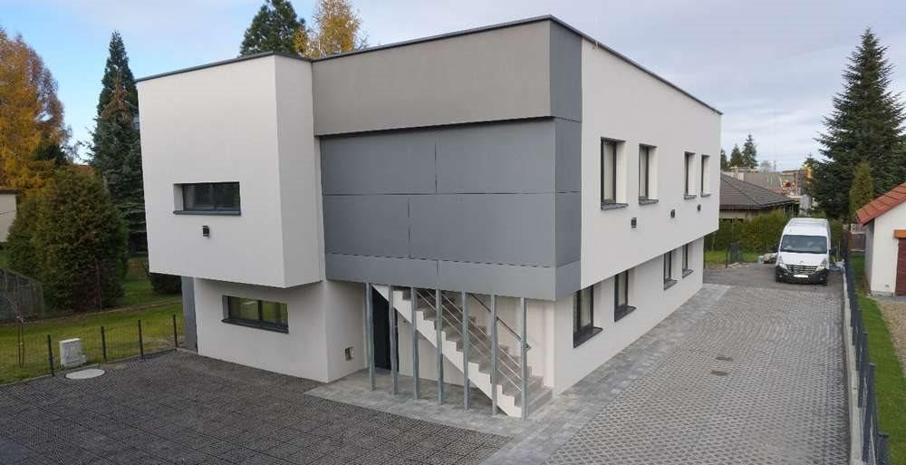 Mieszkanie trzypokojowe na sprzedaż Bielsko-Biała, Kamienica, gozdzikow 10  66m2 Foto 3