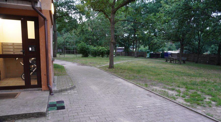 Mieszkanie trzypokojowe na sprzedaż Nowe Czarnowo  53m2 Foto 9